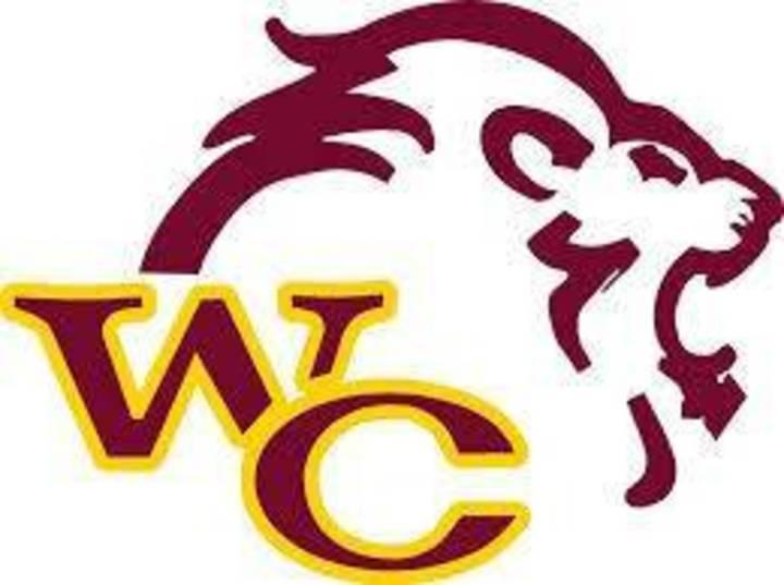 West Charlotte High School mascot