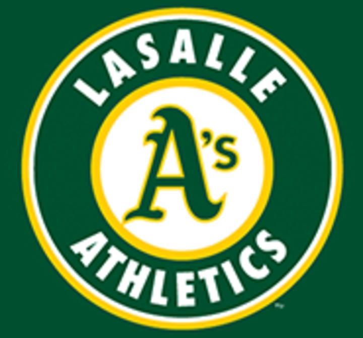 2016 - LaSalle mascot