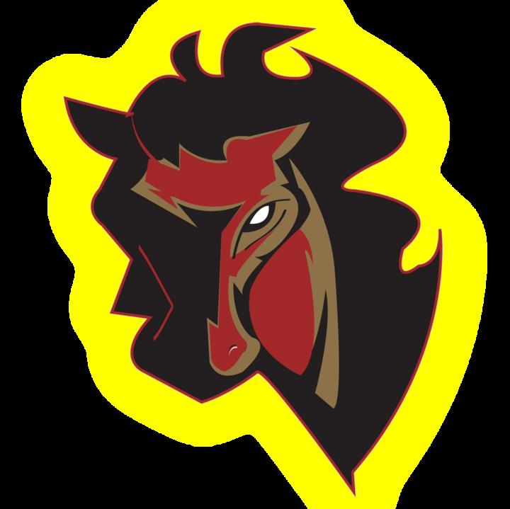Birmingham Blaze Football mascot