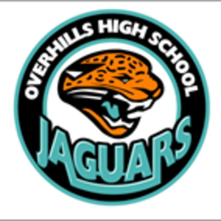 Overhills High School mascot