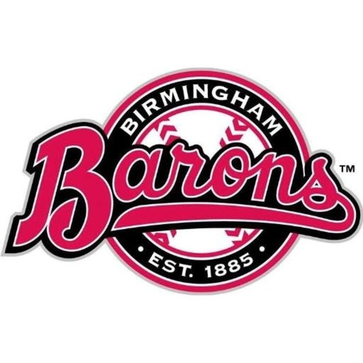 Birmingham mascot