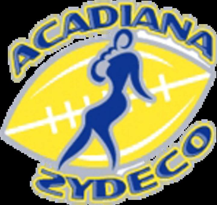 Acadiana mascot