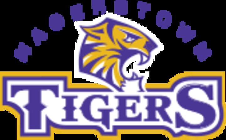 Hagerstown High School mascot