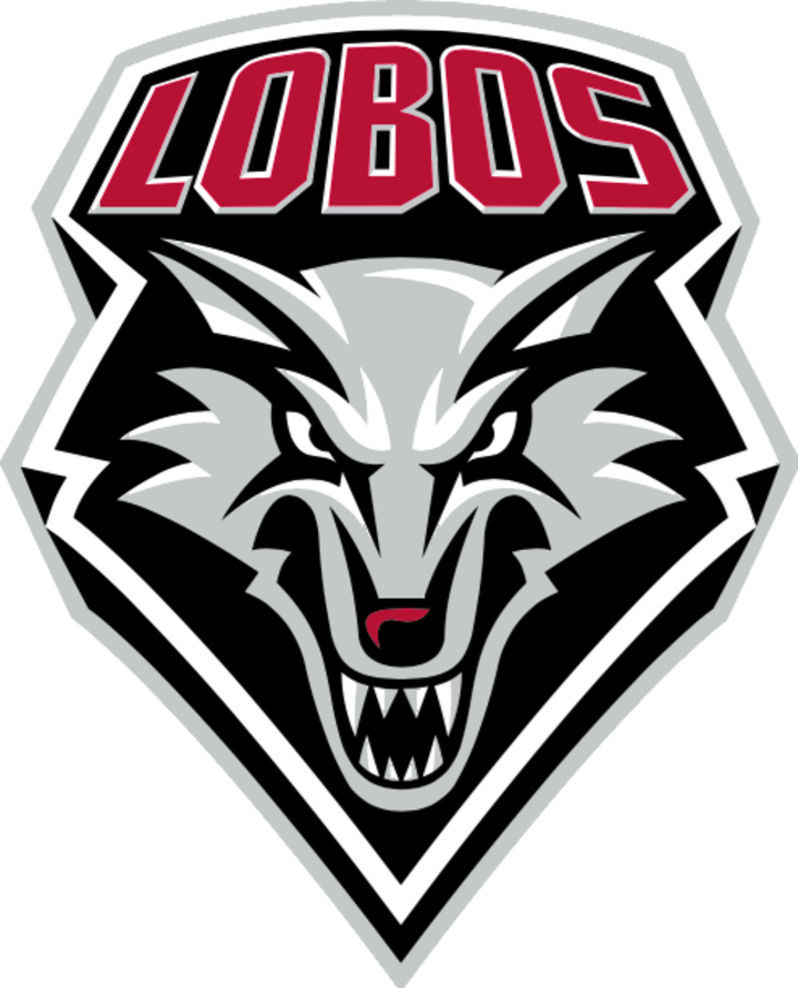 University of New Mexico mascot
