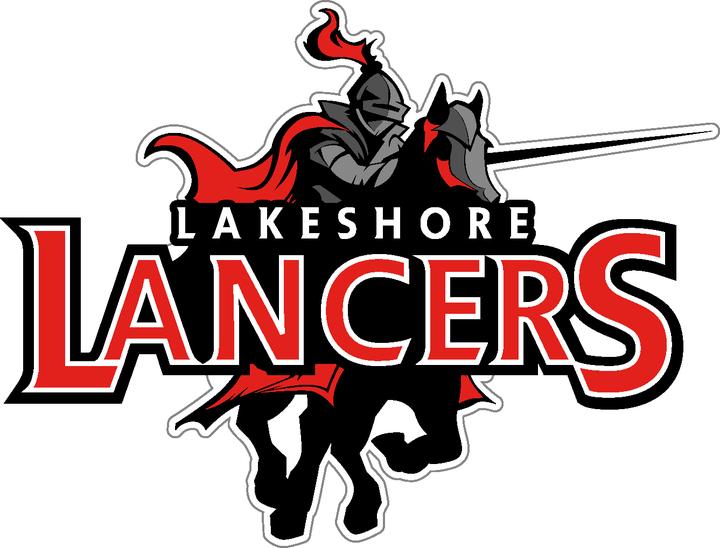 Lakeshore High School mascot