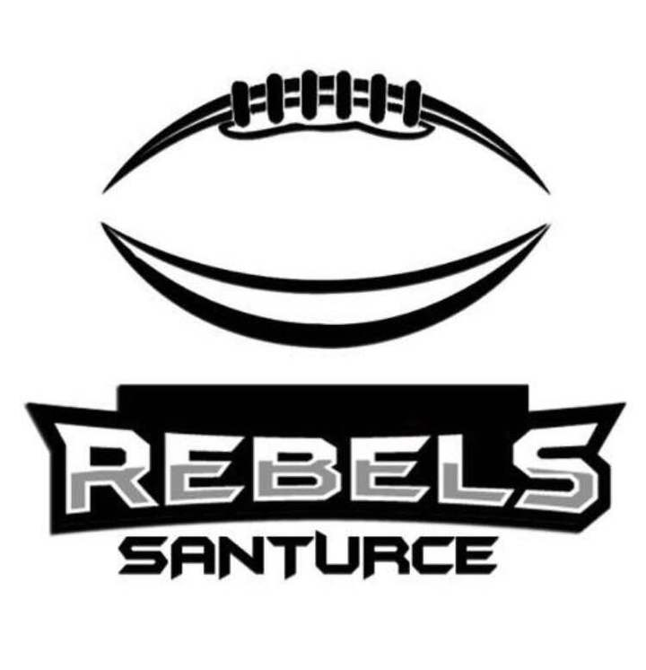 Rebels mascot