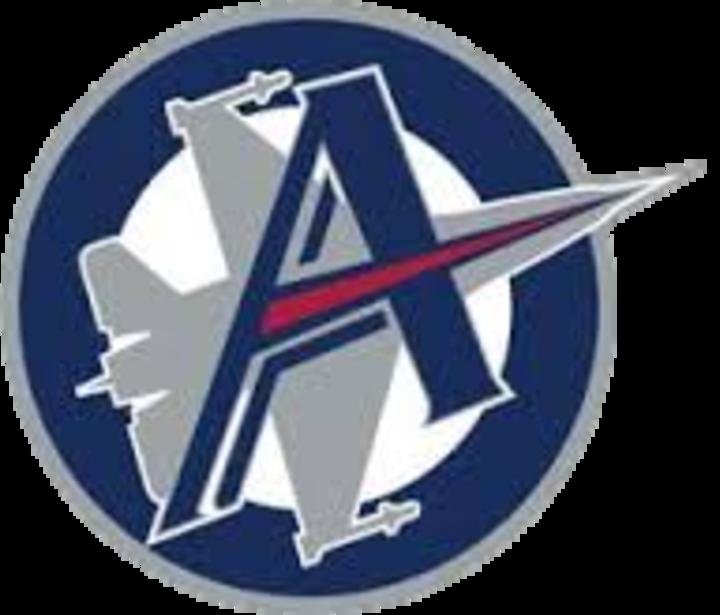 Pittsburgh Aviators mascot
