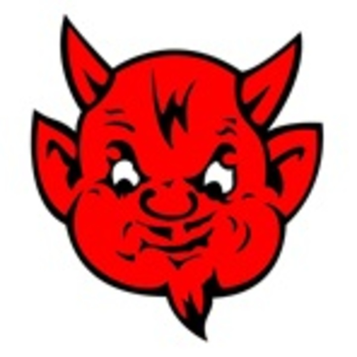 Montgomery Blair High School mascot