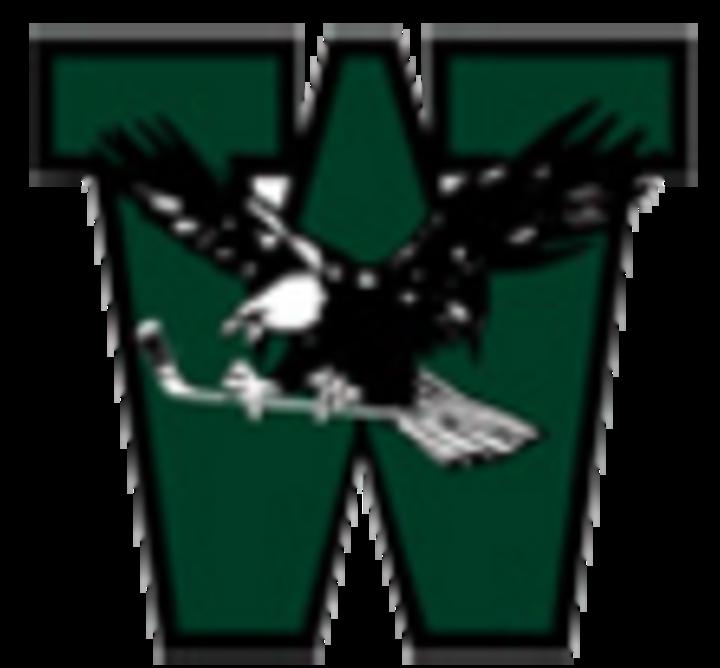 Westmoreland Eagles mascot