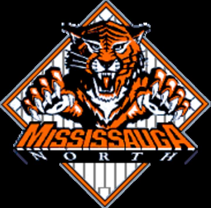 Mississauga North mascot