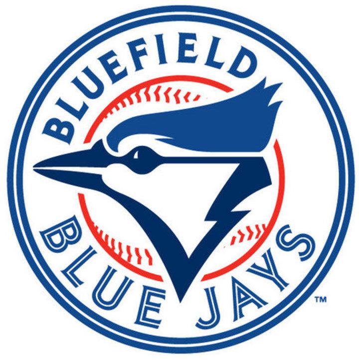 Bluefield mascot