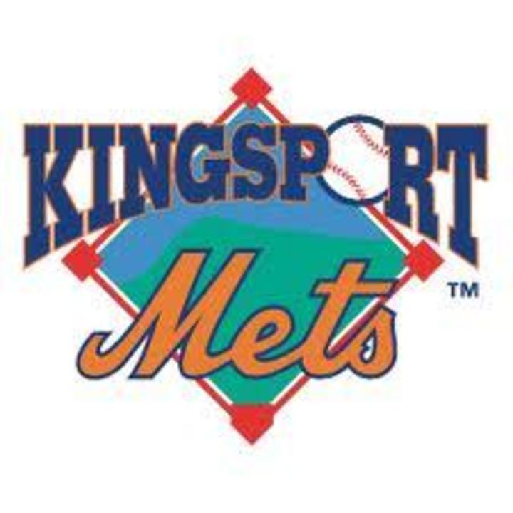 Kingsport mascot