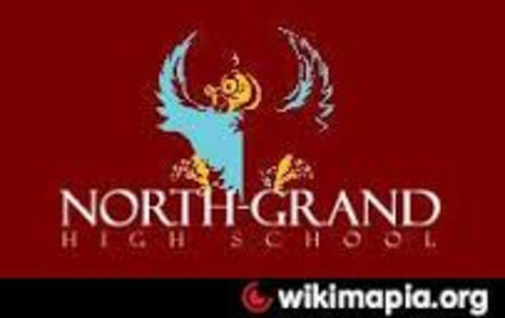 North Grand High School