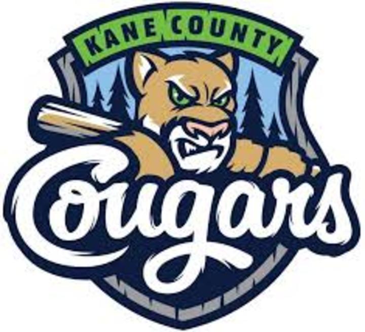 Kane County mascot