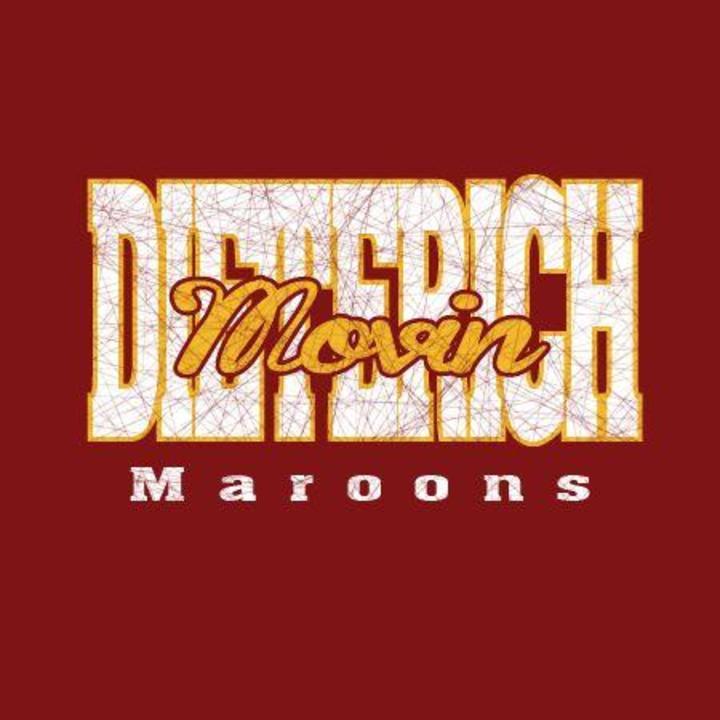 Dieterich High School mascot