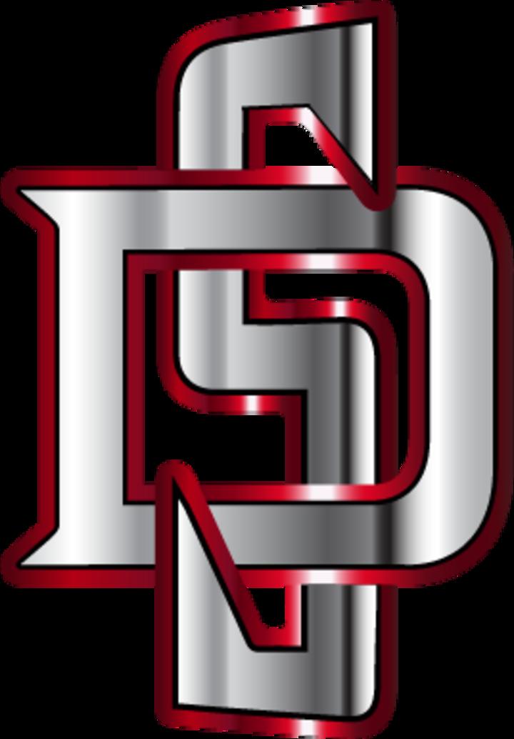 San Diego mascot