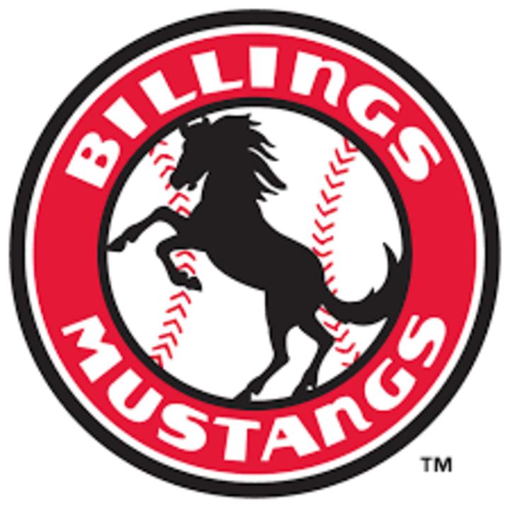 Billings mascot