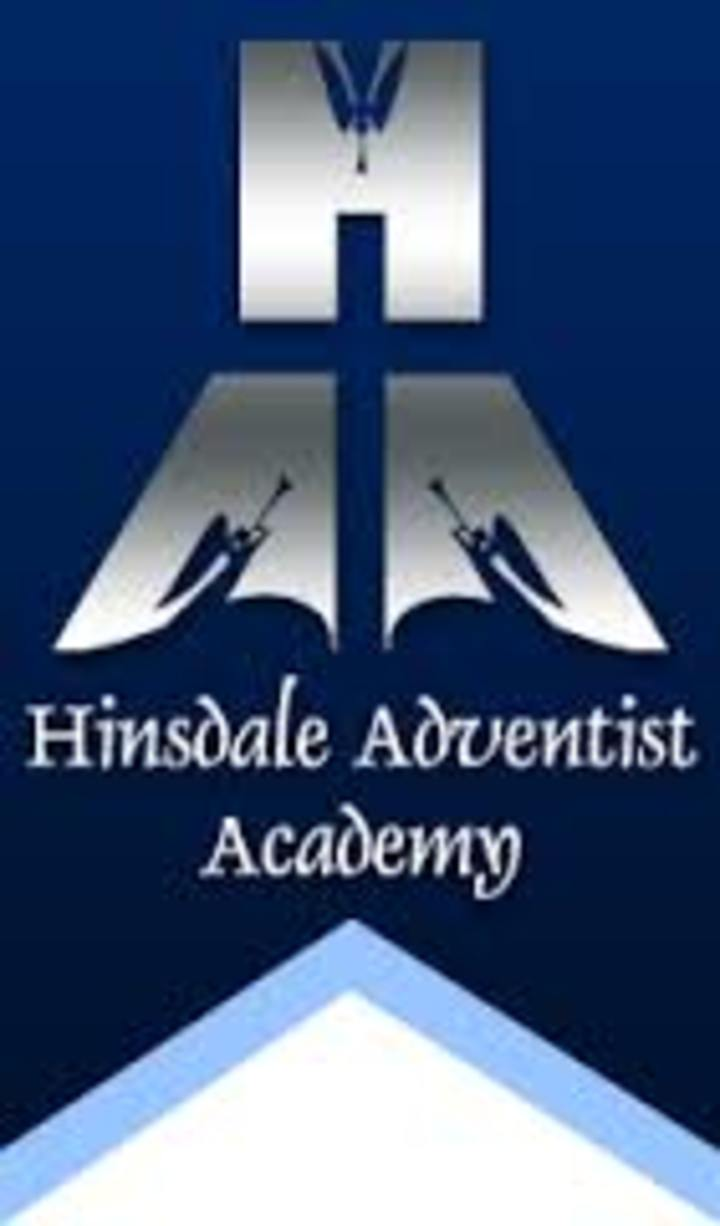 Hinsdale Adventist Academy mascot