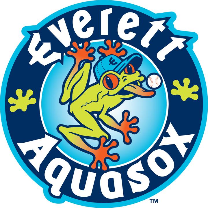 Everett mascot