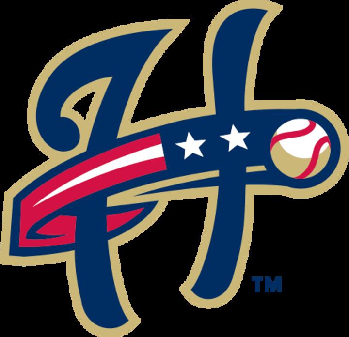 Harrisburg mascot