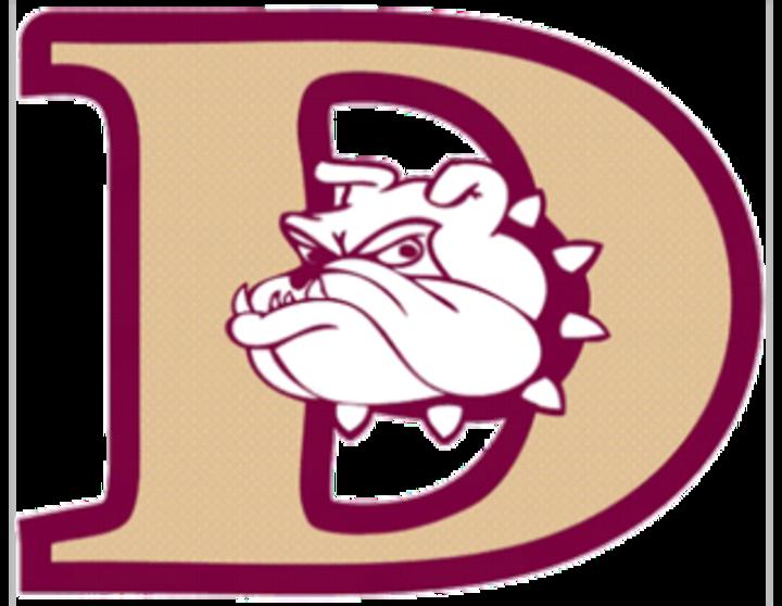 Dixon High School mascot