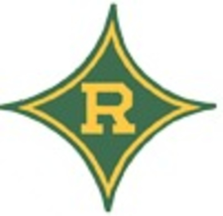 Richmond  High School mascot
