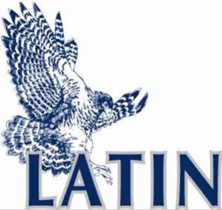 Charlotte Latin School mascot