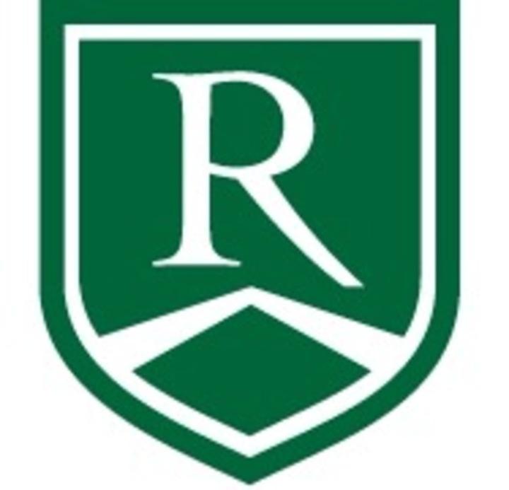 Ravenscroft High School mascot