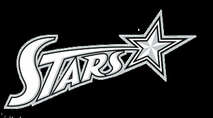 Stars mascot