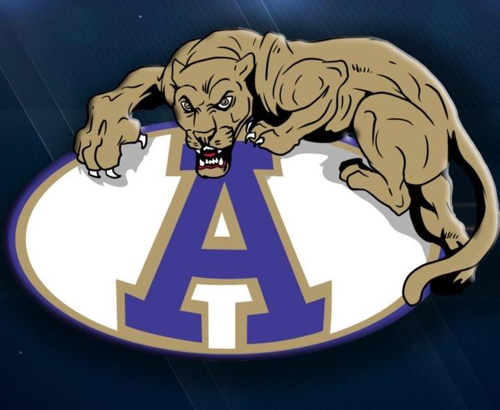 Alexander Central High School mascot
