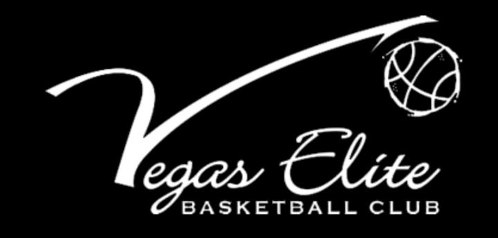 Vegas Elite mascot