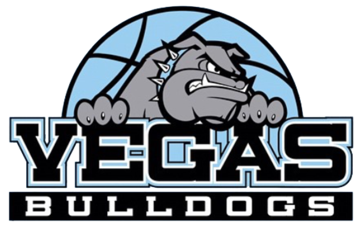 Vegas Bulldogs mascot