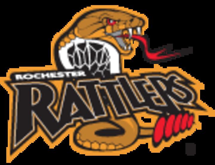 Rochester mascot