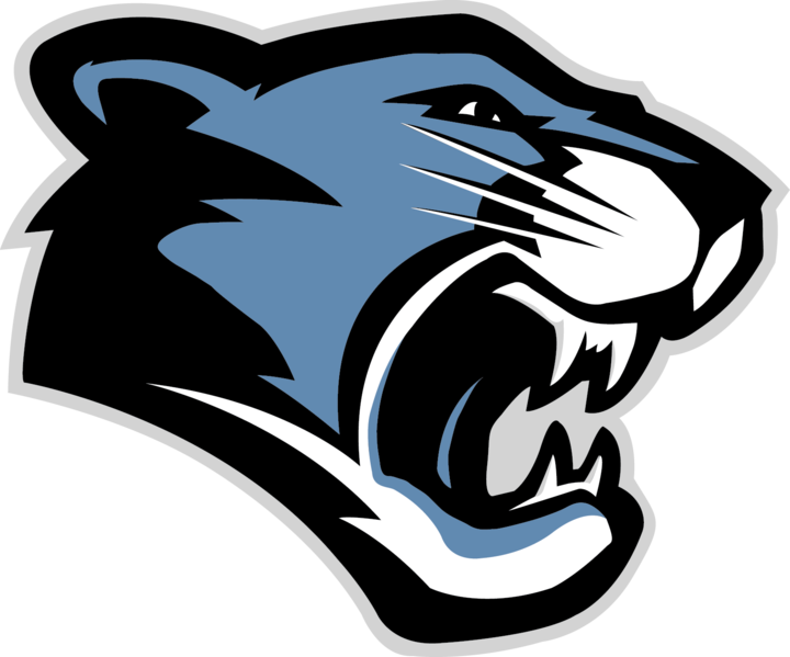 Panther Creek High School mascot