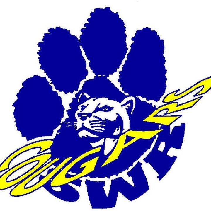 Southwestern Randolph High School mascot