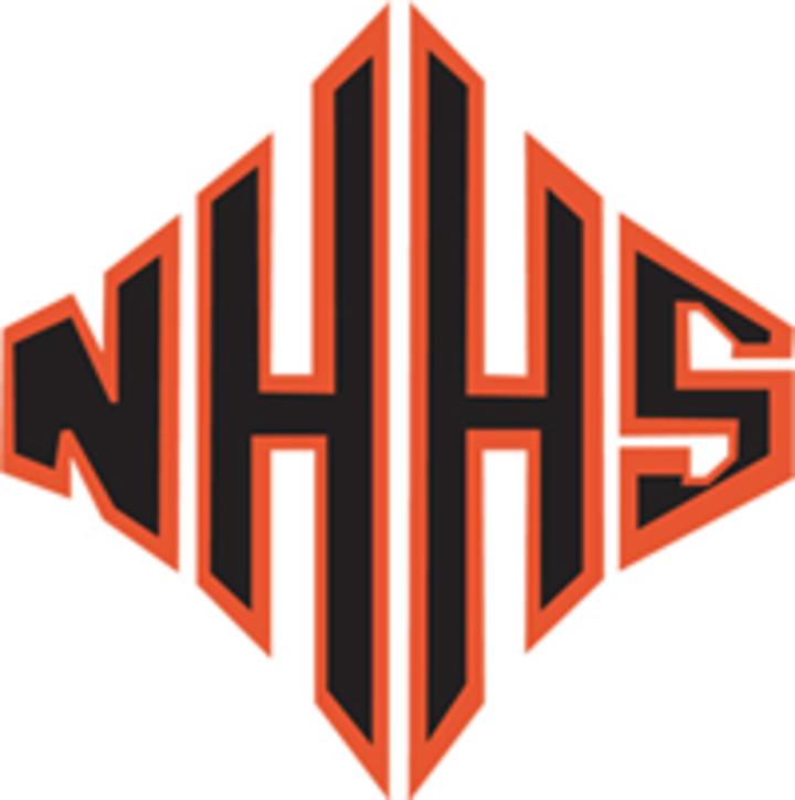 New Hanover High School mascot