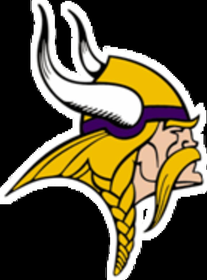 Northern Vance High School mascot