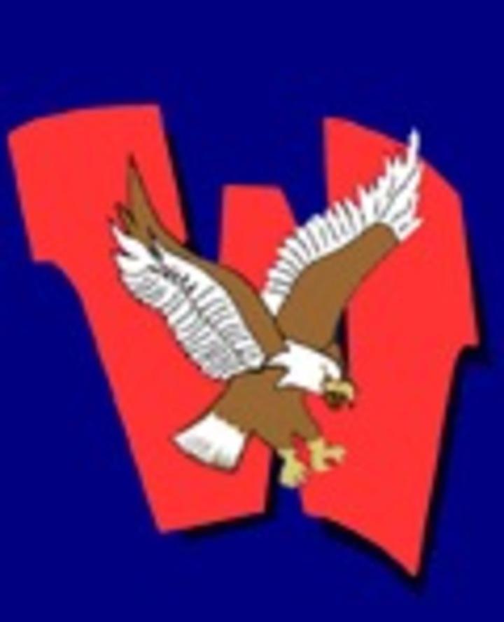 Western Harnett High School mascot