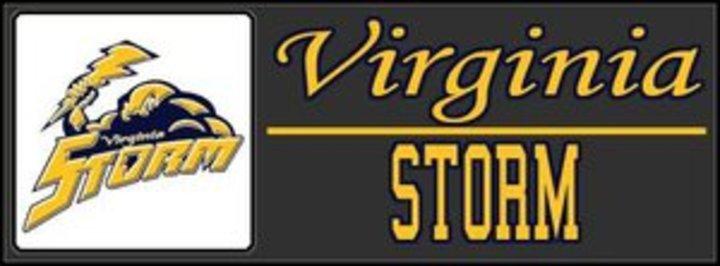 Virginia mascot