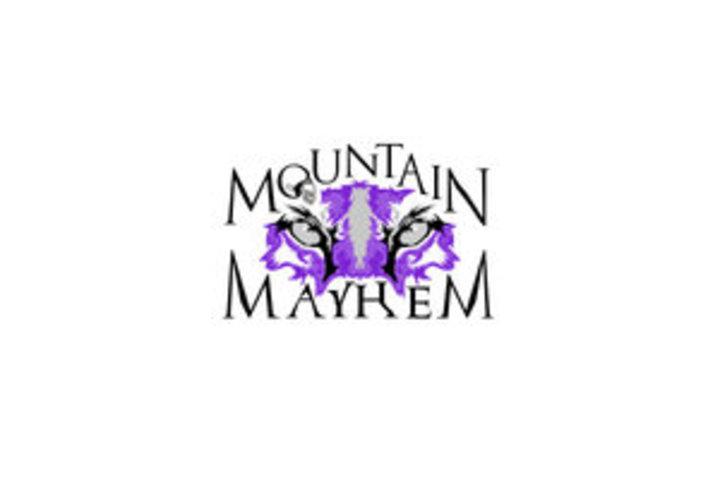 Mountain mascot