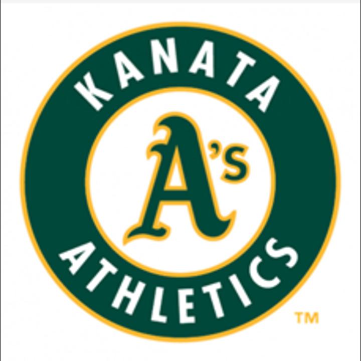 Kanata Athletics mascot