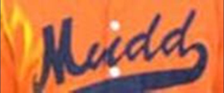 Metcalfe Mudd