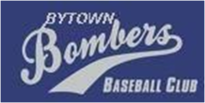 Bytown Bombers mascot