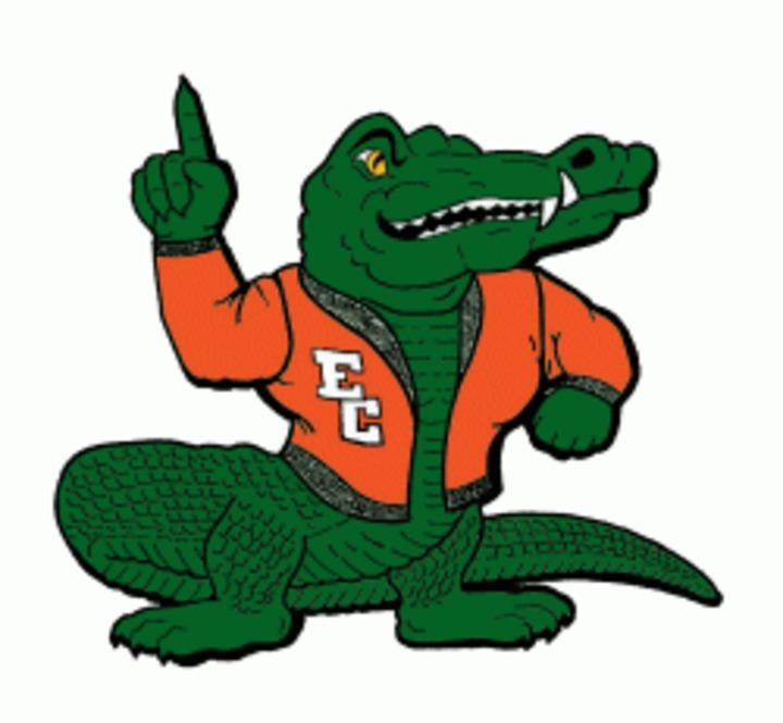 East Columbus High School mascot