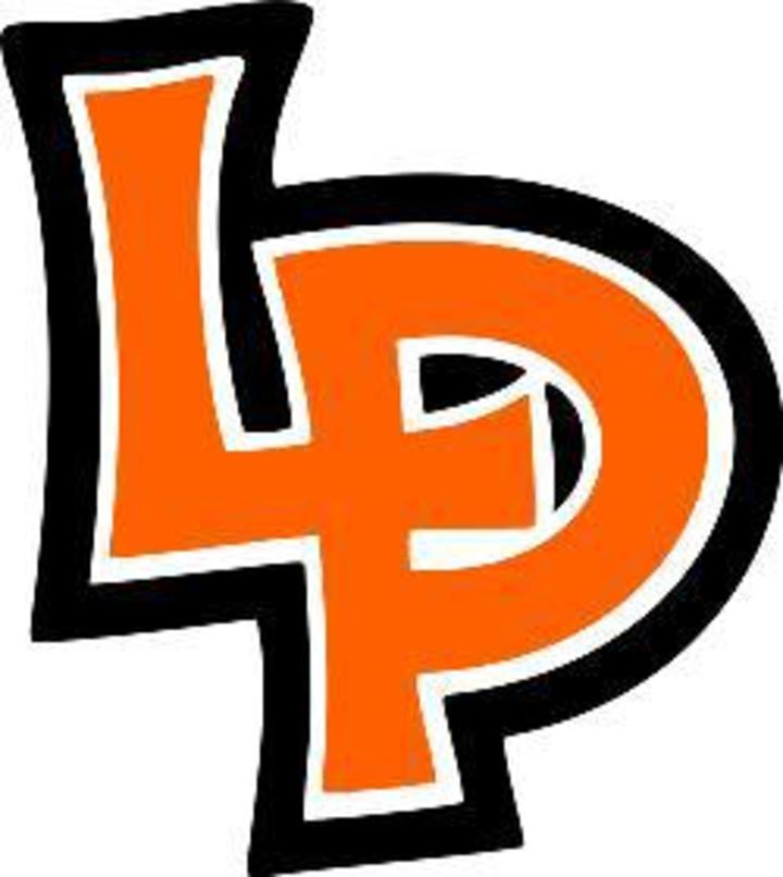 La Porte High School mascot