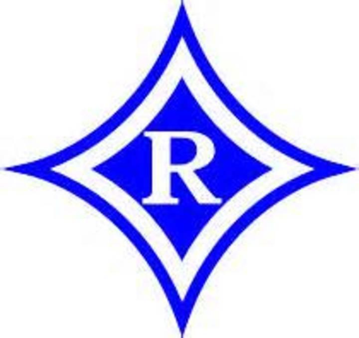 Ragsdale High School mascot