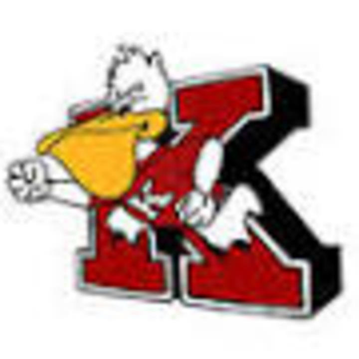 Klamath Union High School mascot