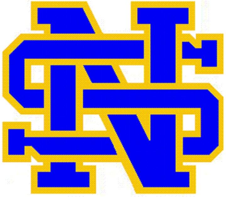 North Surry High School mascot