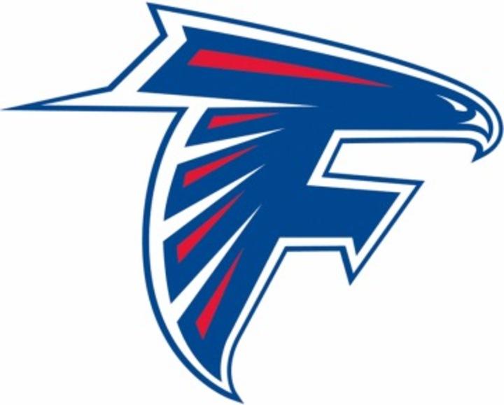 Forbush High School mascot