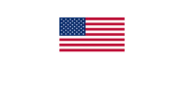 USA mascot